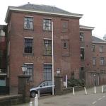Verpleeghuis Wittenberg