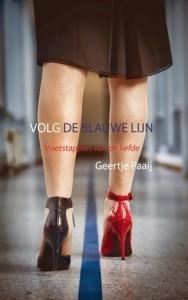 Het indrukwekkende boek van Geertje Paaij