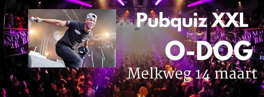 pubquiz xxl - Odog - 14 maart