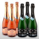 Wijn&bubbel actie 2012
